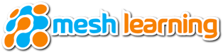 Mesh Learning Logo