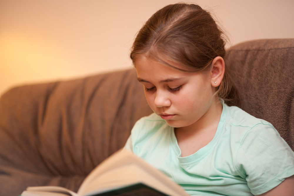 Reading Comprehension – boost your child's skills