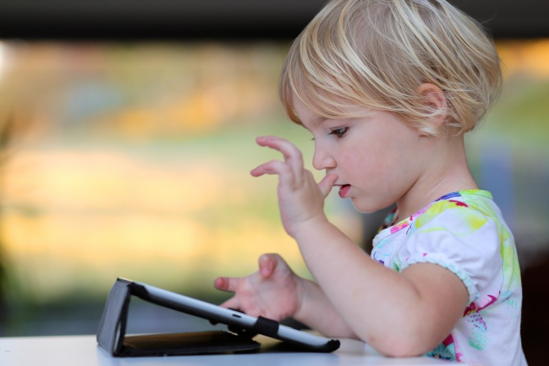 Learning and Gadgets